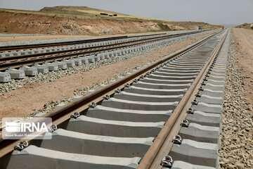 ۱۰۶ کیلومتر از راهآهن زرینشهر اصفهان-بافق یزد به بهرهبرداری میرسد