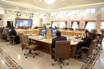 مصوبه طرح ساماندهی دانشگاه تهران به شهردار، استاندار و رییس شورای شهر تهران ابلاغ شد