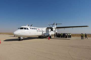 راهاندازی سیستم VOIP در فرودگاه جهرم