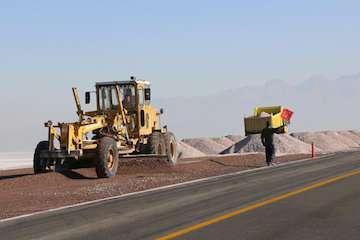 پیشرفت ۷۰ درصدی آزادراه منجیل-رودبار/ احداث، تکمیل و بهرهبرداری بیش از ۱۵۰۰ کیلومتر آزادراه و بزرگراه/ آغاز واکسیناسیون متولیان بخش حملونقل درون و برونشهری/ اتمام تونل البرز درمنطقه ۲ آزادراه تهران-شمال