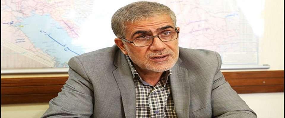 سرپرست بنیاد مسکن انقلاب اسلامی منصوب شد