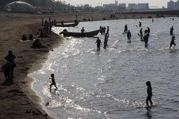 بازگشت گرما به استانهای ساحلی خزر از فردا
