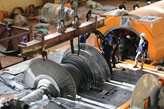 تأیید صلاحیت توان تعمیرات نیروگاهی در نیروگاه شهید مفتح همدان