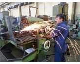 ساخت و بازسازی 186 قطعه تخصصی در نیروگاه رامین اهواز