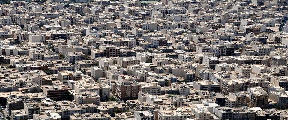 قیمت آپارتمان در تهران؛ ۱۲ مرداد ۱۴۰۰
