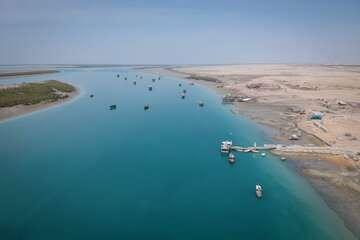 """کشتی """"پایا"""" بدون مشکل در حال حرکت به سمت بندر آستاراخان روسیه است"""