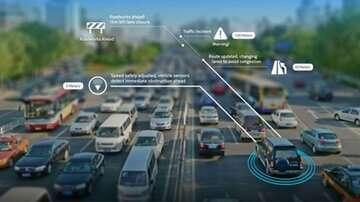 ۳۷۰ شرکت دانش بنیان و خلاق درحوزه حمل و نقل هوشمند فعالیت میکنند
