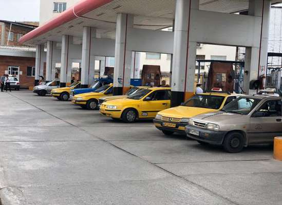 جایگاه CNG شهرداری ساری با ظرفیت کامل به چرخه خدماترسانی بازگشت