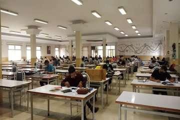 تخصصی ترین آزمون ورود به حرفه مهندسان در سالهای اخیر در سه روز جاری برگزار میشود