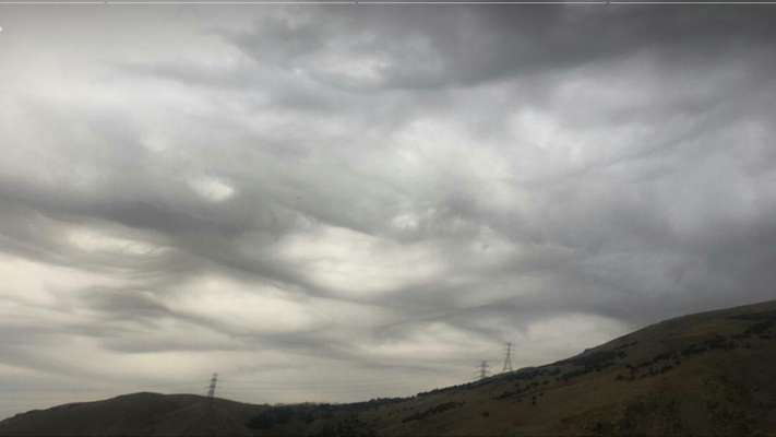 ویژگی ابرهای خطرناک؛ ابرهایی که آسمان را آشفته میکند