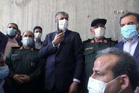 ماجرای فیلم پرحاشیه مراسم افتتاح آزادراه توسط وزیر راه چه بود؟