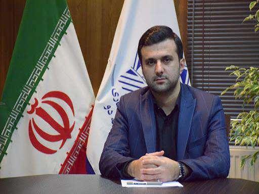 محمد حسین قبادی بعنوان سرپرست شهرداری ساری انتخاب شد