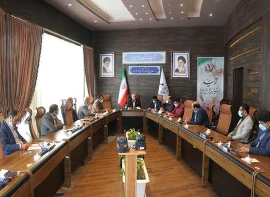 همدلی و همکاری و حرکت در مسیر توسعه و پویایی شهر ساری