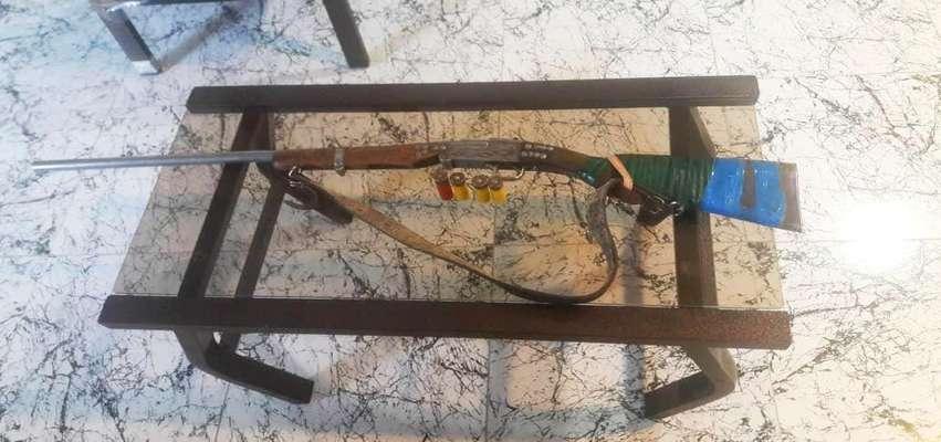 دستگیری 2 متخلف شکار و صید قبل از اقدام به شکار در شهرستان فریدونشهر