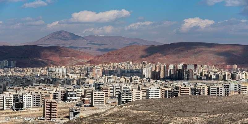 برای اجاره مسکن در منطقه پونک تهران چقدر هزینه کنیم؟