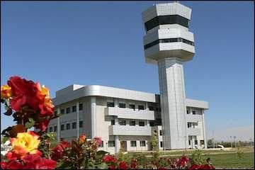 اجرای مطالعات بهسازی و عملیات کرگیری سطوح پروازی فرودگاه شیراز