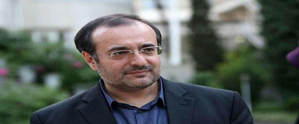 غضنفری، دستیار ویژه وزیر راه و شهرسازی شد