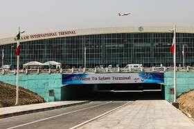 ویزای اربعین در فرودگاه امام صادر نمیشود