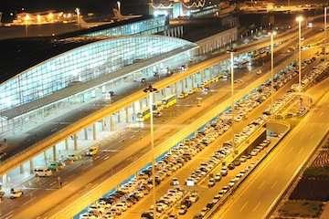 آمادهسازی ۶ فرودگاه کشور برای پروازهای اربعین