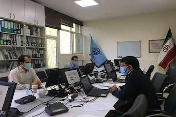 برگزاری هفتمین مرحله از برنامه انتقال دانش دو کشور ایران و ژاپن، با موضوع طراحی لرزهای سازههای فولادی
