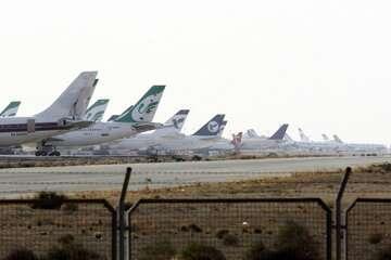 شرکتهای هواپیمایی ایرانی آماده صدور بلیت پروازهای اربعین هستند