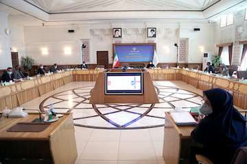 تصویب پیشنهاد بازنگری در نگرش و روش تهیه طرح جامع شهر