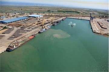 پیوستن به سازمان همکاری شانگهای؛ فرصت طلایی برای بنادر شمالی ایران/ ایران میتواند محور ترانزیتی کشورهای عضو باشد/ آمادگی بنادر شمالی کشور برای ارائه خدمات در حوزه کالا و کشتی