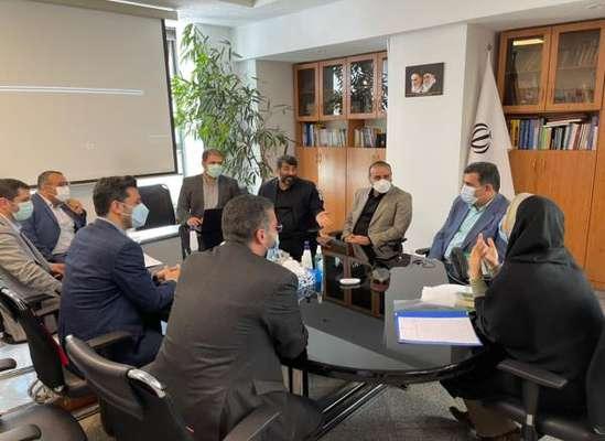 پیگیری طرح تفصیلی شهر ساری و اصلاح محدوده مصوب شهری