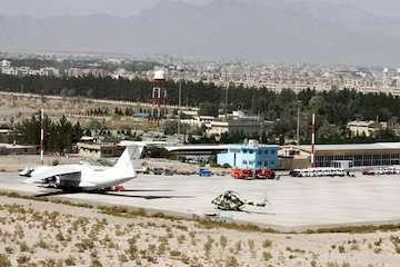 رفع محدودیتهای عملیاتی باند جدید فرودگاه زاهدان