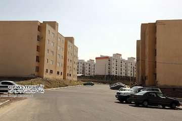 اجرای بیش از ۳ هزار واحدمسکن ملی در خوزستان/۲ هزار سند در ۶ ماه اول امسال صادر شد