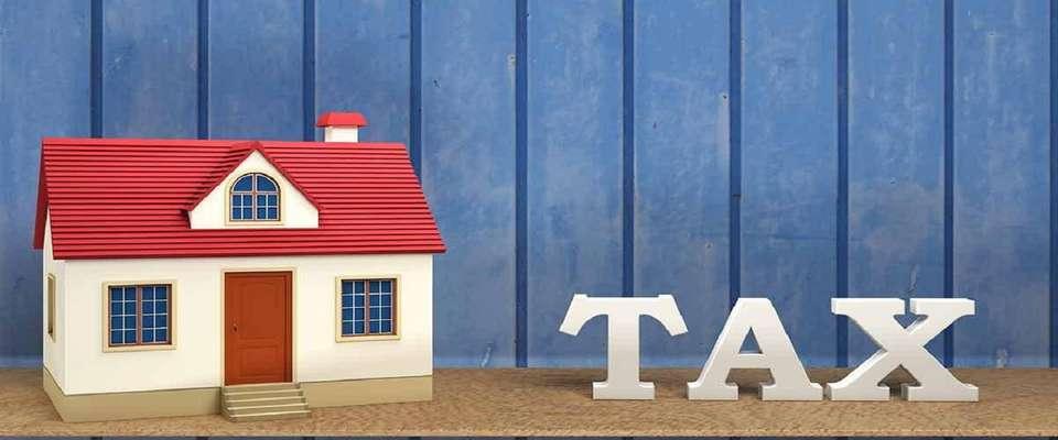 صدور برگ تشخیص مالیاتی برای واحدهای مسکونی خالی