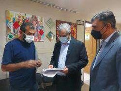 تکریم ارباب رجوع و حفظ احترام مراجعین از مهمترین رویکردهای شهرداری شیراز است