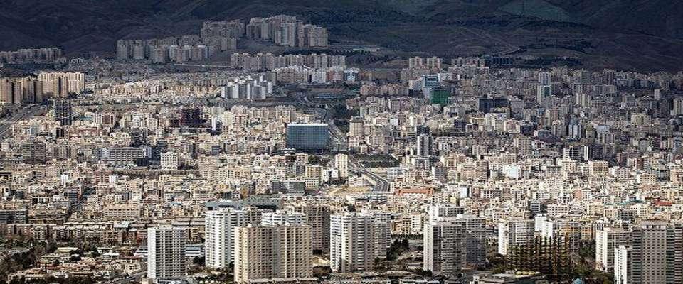 چقدر خرج کنیم تا در منطقه سید خندان تهران خانه بخریم؟