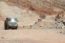 ساخت بزرگراه جدید در شمال غرب شیراز