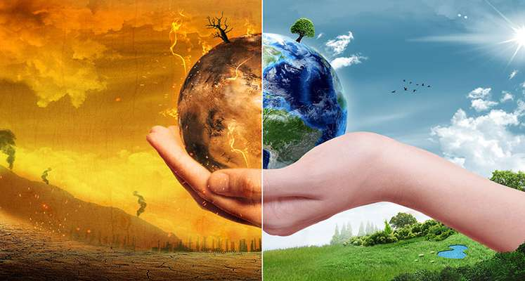 سازمان ملل خواستار افزایش تلاش ها برای نجات شرایط آب و هوایی شد