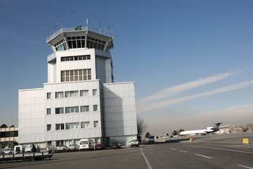بازدید بازرس ویژه وزارت راه و شهرسازی از فرودگاه شهدای ساری