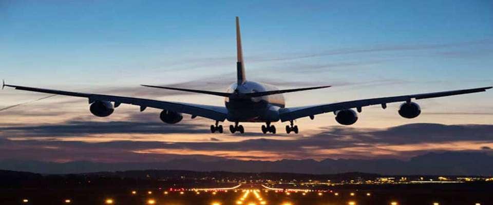 عملیات بازگشت هوایی زائران اربعین از دوشنبه آغاز می شود