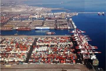 فرصت کمنظیر برای نقشآفرینی بنادر ایران با عضویت در سازمان شانگهای/ آمادگی بندر امام(ره) برای فعالسازی کالاهای غیرفعال در کریدور شمال- جنوب