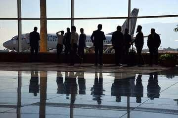 چرا ترمینال «سلام» برای پروازهای اربعین امسال انتخاب نشد؟