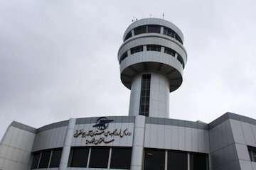 استقرار بازرسان ویژه وزارت راه و شهرسازی در فرودگاه تبریز
