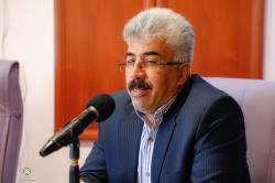 طرح مطالعات آبخیزداری ارتفاعات شیراز رونمایی میشود
