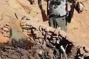 دستگیری متخلفین شکار و صید پرندگان وحشی در شهرستان سمیرم