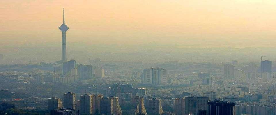جوی آرام در بیشتر مناطق کشور/ افزایش آلایندههای جوی در کلانشهرها