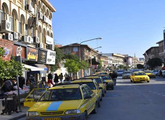 افزایش خودسرانه کرایه تاکسی برخورد قانونی دارد