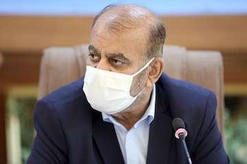 برنامه های وزیر راه و شهرسازی در سفر به استان فارس مشخص شد