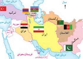 نقش دیپلماسی مهارت در تعامل با کشورهای منطقه و همسایه