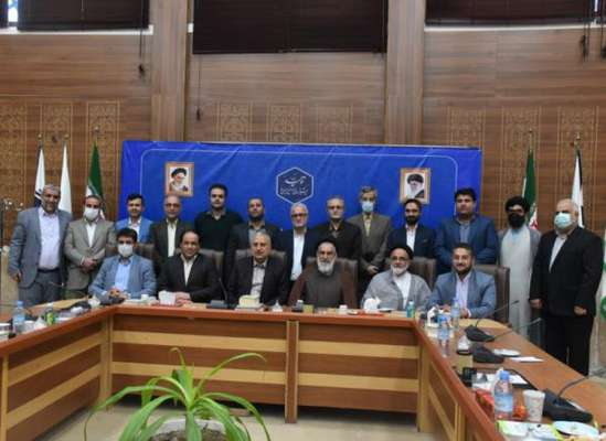 وفاق و همدلی میان شورا و شهرداری مهمترین اصل در توسعه شهر ساری است
