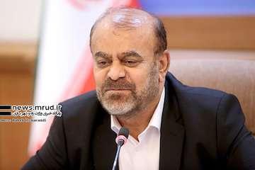 رفع مشکلات اساسی استان فارس در سفر استانی رییس جمهور