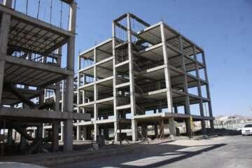 سهم استان بوشهر از طرح جهش تولید مسکن ۱۲هزار و ۹۶۸ واحد است