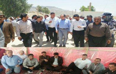 ۷۱ واحد مسکونی توسط شهریار فوتبال ایران در منطقه زلزله زده سر پل ذهاب احداث می شود